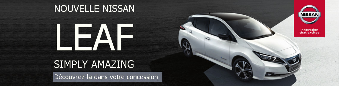 Concession NISSAN Foix